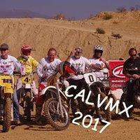 Calvmx Ahrma SW Motocross Racing