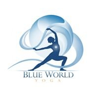 Blue World Yoga