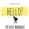 Petite Margot - almacén deco