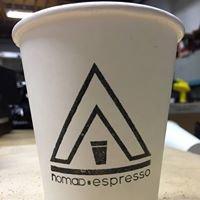 Nomad Espresso
