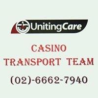 UnitingCare Casino Transport Team