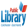 Colchester - East Hants Public Library - Tatamagouche Branch