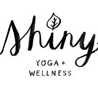 Shiny Yoga*