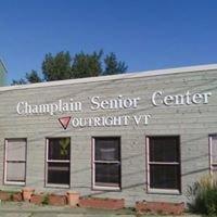 Champlain Senior Center