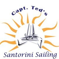 Santorini Sailing, Luxury Catamaran Tours