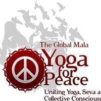Global Mala Yoga for Peace- Saint Louis