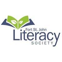 Fort St. John Literacy Society