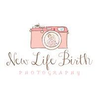 New Life Birth Photography