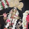 Iskcon Temple, Bangalore
