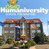Osho Humaniversity thumb