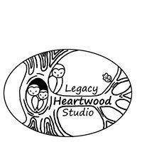 Legacy Heartwood Studio; Brian Wayman
