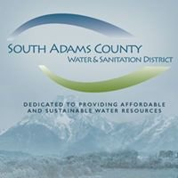 South Adams County Water and Sanitation District