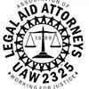 Association of Legal Aid Attorneys - UAW 2325