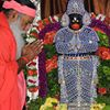 Karya Siddhi Hanuman Temple, SGS Ashrama, Bangalore