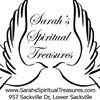 Sarah's Spiritual Treasures