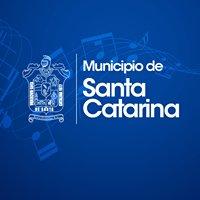 Gobierno de Santa Catarina