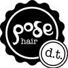Pose Hair dt