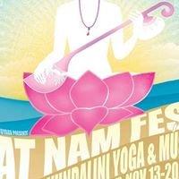 Sat Nam Festival