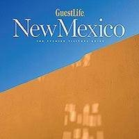 GuestLife New Mexico - Travel Guides