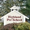 Highland Pre-School