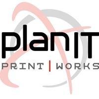 PlanIT Print Works
