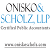 Onisko & Scholz, LLP Certified Public Accountants