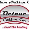 Octane Coffee Co.