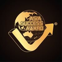 Asia Success Award 亞洲企業大獎