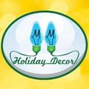 Margie Mae's Holiday Decor