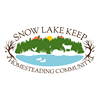 Snow Lake Keep - Homesteading Community