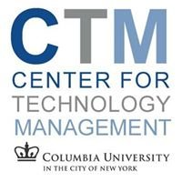 Columbia Center for Technology Management