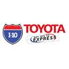I-10 Toyota