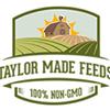Taylor Made Non-GMO Custom Feeds