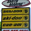 Smith Marine LLC