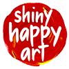 Shiny Happy Art