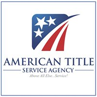 American Title Service Agency