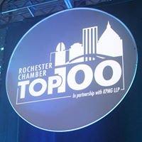 Rochester Chamber Top 100