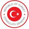 T.C. Los Angeles Başkonsolosluğu / Turkish Consulate in Los Angeles