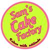 Sam's Cake Factory