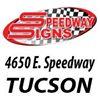 Speedway Signs