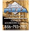 Brooklyn Pizza of Moorestown Mall