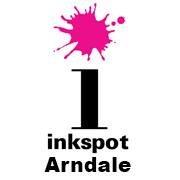 Inkspot Arndale