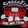 Crossfit Hardcore Kids and Teens