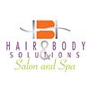 Hair & Body Solutions Salon & Spa