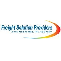Freight Solution Providers