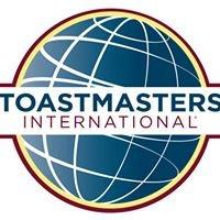 Corrib Oranmore Toastmasters
