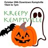 Old Town Kemptville BIA