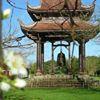 Plum Village Buddhist Monastery - New Hamlet