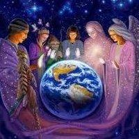 Healing Prayers at Lightflow (Sue Bates)