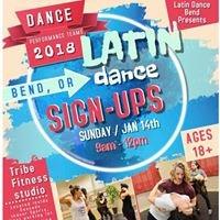 Latin Dance Bend